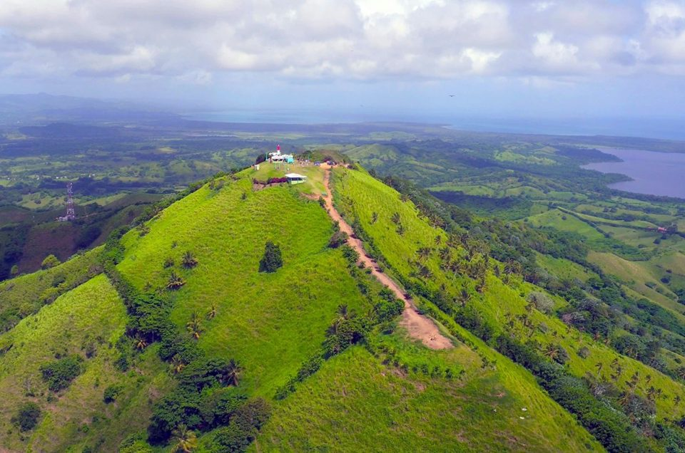 Montaña Redonda República Dominicana