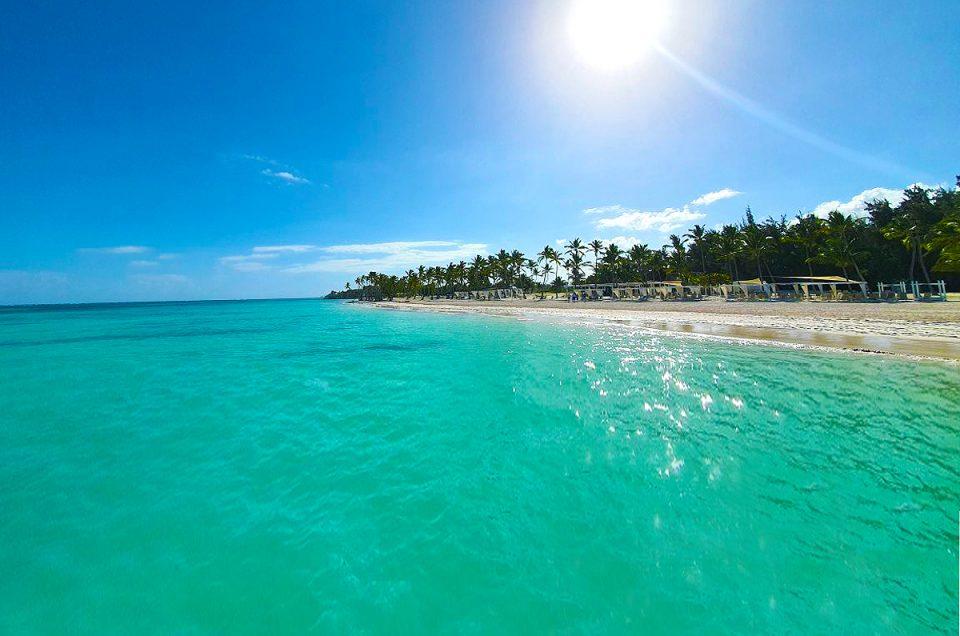 Playa Juanillo Cap Cana