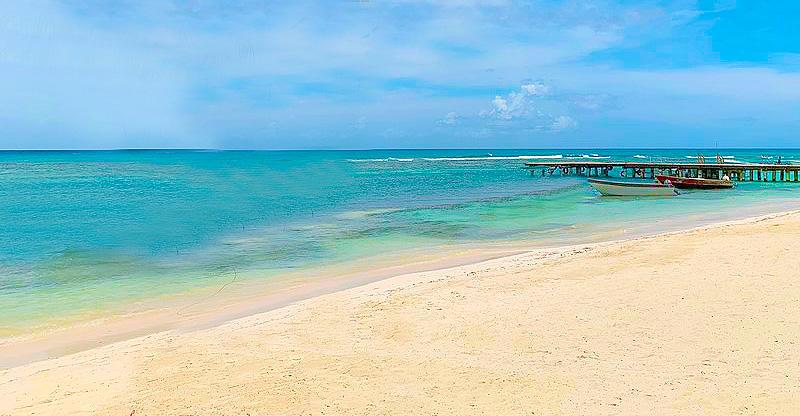 Playa Uvero Alto Punta Cana