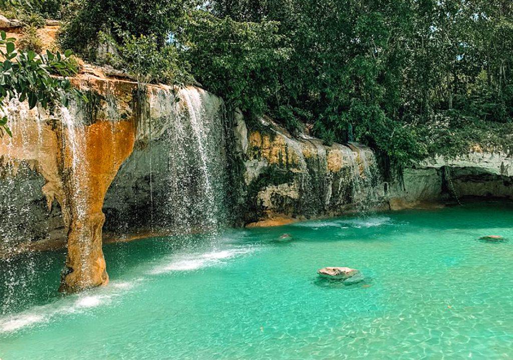 Scape Park Bávaro Punta Cana