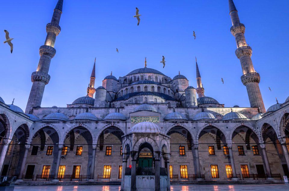 Consejos de qué meter en la maleta para ir a Turquía