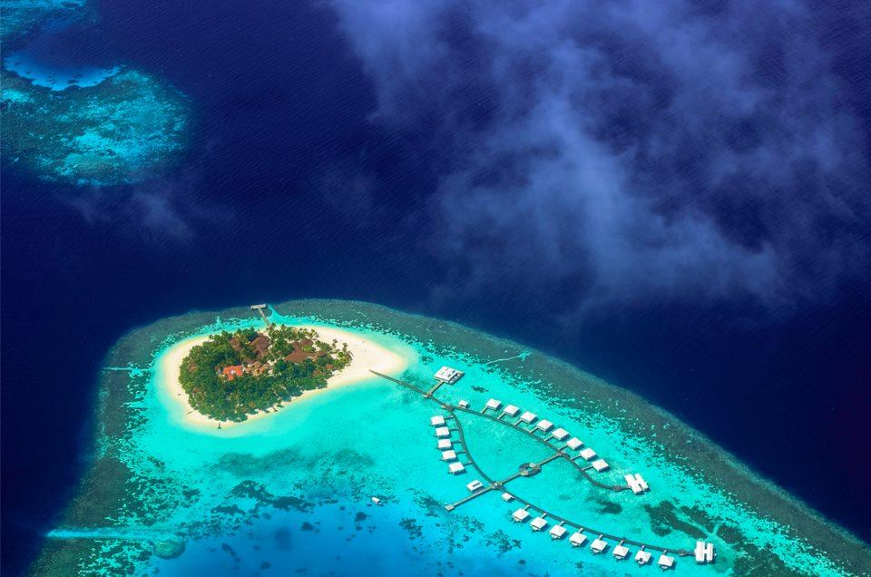 10 de las mejores islas paradisíacas en el mundo