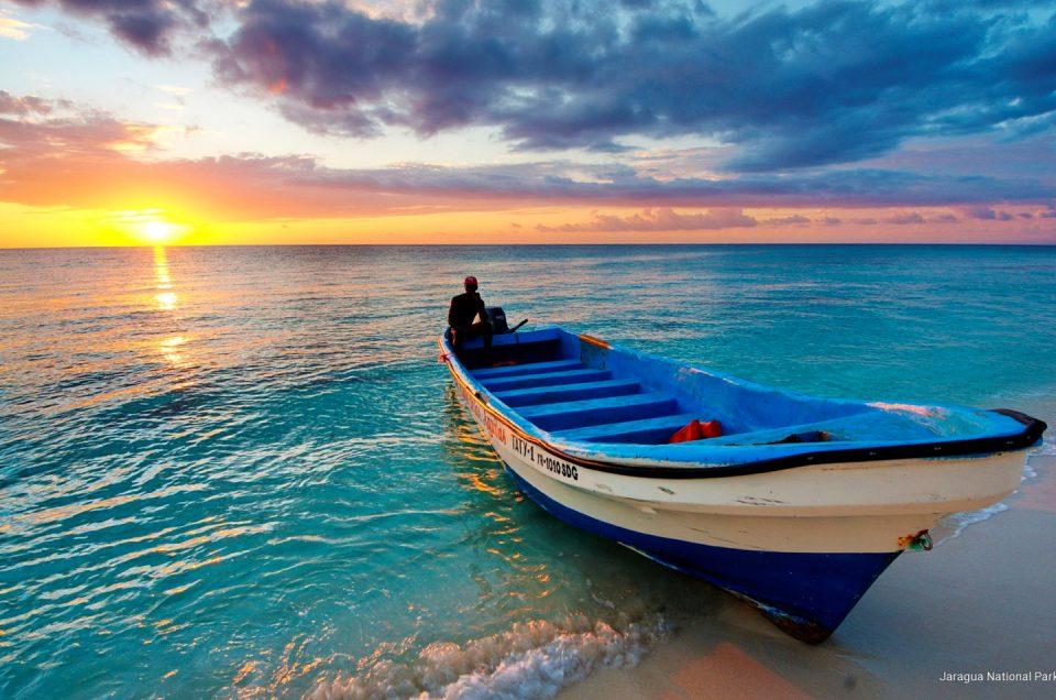Top 20 de las mejores playas en República Dominicana