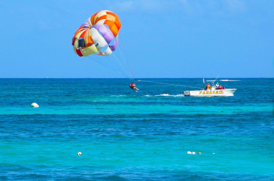 Playa Cabeza de Toro Punta Cana