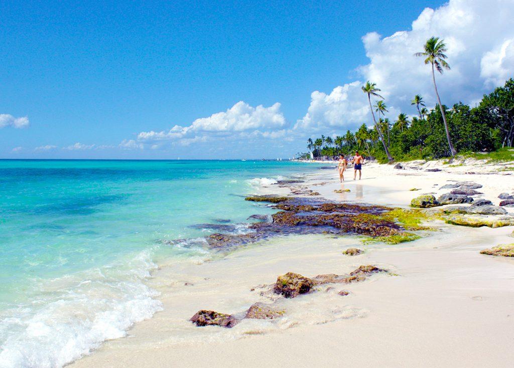 playa-en-bayahibe-republica-dominicana
